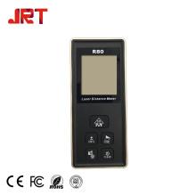 prismáticos militares del telémetro del jrt del reloj infrarrojo del golf 3km