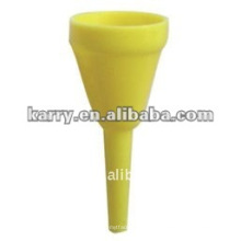plastic funnel,PET bottle,shaped plastic bottle