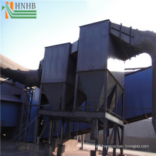 Tangential Cast Iron Jet Cyclone Dust Collector