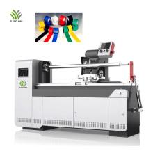 Automatic PVC/PET Tape Roll Slitting Machine