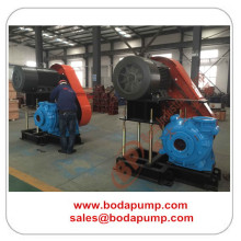 Molybdenum Mining Processing Metal Slurry Pump