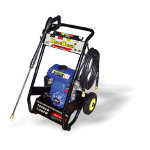 CE, Kingwash, 2.4HP, Gasoline High Pressure Cleaner (QH-130)