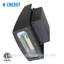 LED-Außenwandleuchte 30W verstellbarer Winkel 100-277V