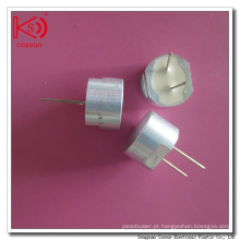 Sensor de receptor de transmissor ultra-sônico Piezo de 40 milímetros de 40mm e 40kHz
