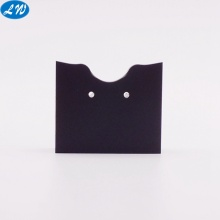 CNC micro machining pom plastic machining parts