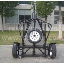 Motorrad-Anhänger MT501