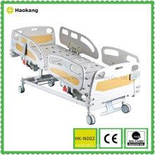 HK-N002 Deluxe Electric ICU Bett (medizinisches Bett, Krankenhausbett)
