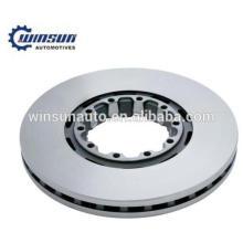 China Traile SAF Disco de freno 4079001301 4079001302 4079001300