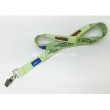 Supplied  Polyester Lanyards For Promotion
