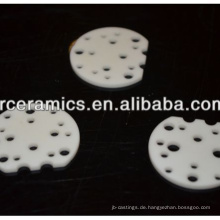 Aluminiumoxid-Keramikkühlkörper (LED-Beleuchtung verwendet)