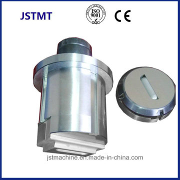 D Station Louver Punch Tools for Turret Punching Machine