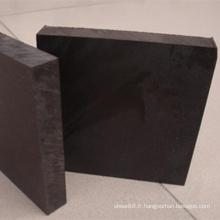 Feuille d'isolation de polyéthylène de PE avec de haute qualité