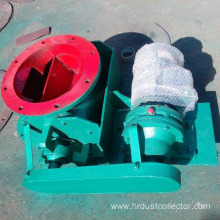 Factory Price for Steel Star Type Ash Relief Valve Star Type Unloader YJD-A supply to Guinea-Bissau Suppliers
