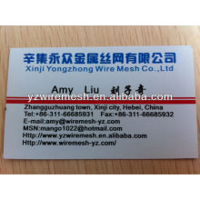 Galvanized iron wire, galvanized binding wire,