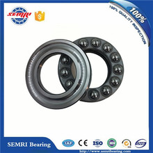 High Axial Load Low Noise Thrust Ball Bearing