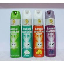 450ml meilleur prix et la meilleure qualité à base d'eau aérosol pulvérisation d'insecticide