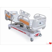 Professioneller Hersteller von Elektrisch Fünf Funktion Einstellbare Krankenhausausrüstung