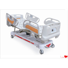 Professional Manufacturer of Electric Five Function Adjustable Hospital Equipment