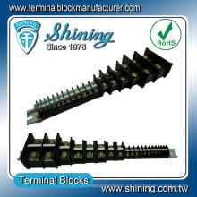 ТП-100-рейку Тип агрегата Тип 600В 100 Ампер С D-Sub Разъем провода