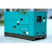Cummins Super Silent (Soundproof) Diesel Generator 48KW/ 60KVA