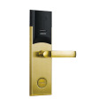 Hotel Door Latch Safe Card Lock