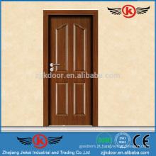JK-MW90163 Projeto de Porta de Sala de MDF de Melinha simples China
