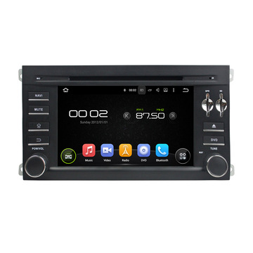 Android Auto DVD-Player für Cayenne-AUTO