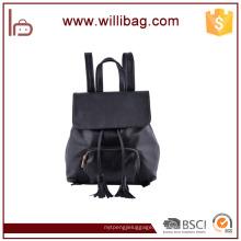 Завод Продажа женщины сумки PU высокого качества Леди рюкзаки рюкзаки колледжа