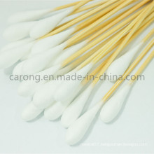Sterile Medical Safety Disposable Cotton Swab Sticks