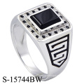 High End Fine Jewelry 925 Sterling Silver Ring