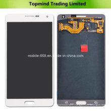 Affichage de téléphone portable pour Samsung Galaxy A7 Ensemble d'affichage à cristaux liquides