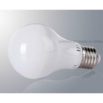 Светодиодная лампа A60 12W с CE