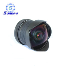 8mm Fisheye Wide Angle Macro Lens For Canon Rebel T5i T4i T3i T2i T1i