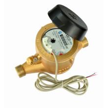Multi Jet Iron Vane Wheel Water Meter (MJ-LFC-F5)