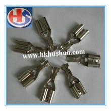 Borne de connexion électrique de haute qualité avec du cuivre (HS-DZ-0068)
