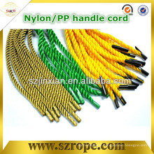 lowest price in USA of spring rope for bag handle rope