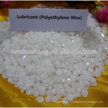 Cire microcristalline de polyéthylène haute densité