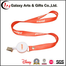 Wholesale Retractable Badge Lanyards