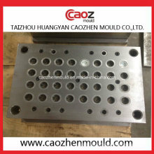 High Quality Plastic Injection Water Bottle Cap Mould