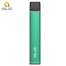 Cbd fácil de enchimento local descartável Cbd óleo vaporizador