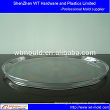 Clear Auto Parts Plastic