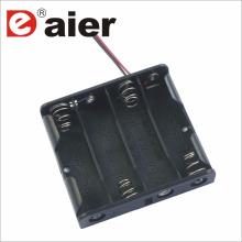 Daier 6v Batteriehalter 4 aa Batteriehalter