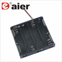Daier 6v battery holder 4 aa battery holder