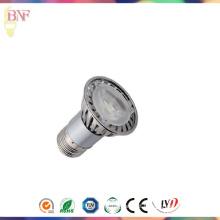 Refletor LED de alta potência JDR E27 branco com 3W / 5W