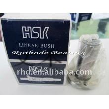 THK NSK HSK IKO Roulement linéaire / douille linéaire LMF12LUU