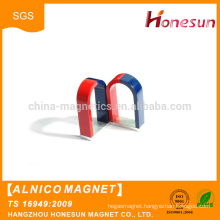 China wholesale New product Educational sintered Alnico magnets