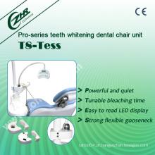 T8 baixo preço luzes de luzes lâmpadas LED Whitening dentes