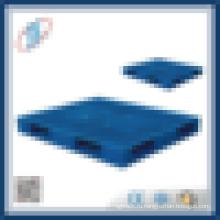 Склад складской пластиковый дешевый pvc поддон