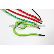 colorful twisted rope