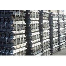 2016, Lingotes de zinco para venda a preços mais baratos